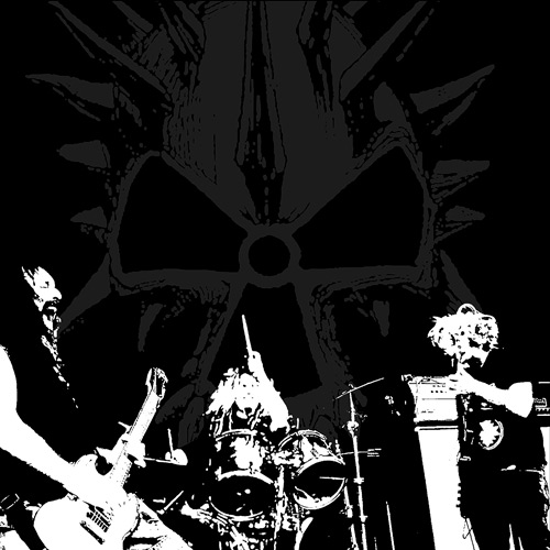 Corrosion Of Conformity 'IX' Artwork