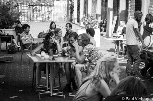 Eindhoven Psych Lab 2014 - Photo by Paul Verhagen