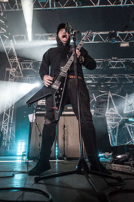Hellfest 2014 - Conan - Photo by Vivien Varga