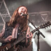 Hellfest 2014 - Kadavar - Photo by Vivien Varga