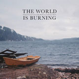Mat McNerney & Kimmo Helén 'The World Is Burning'
