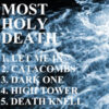 Most Holy Death