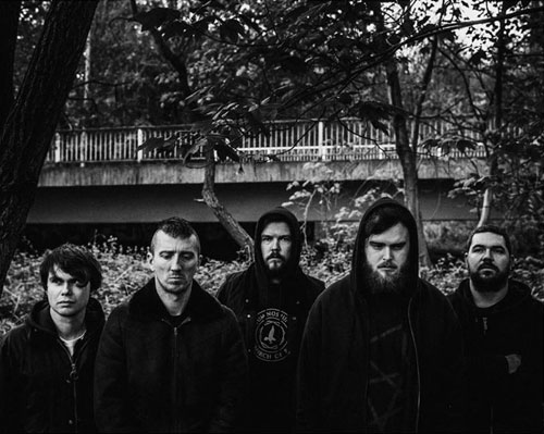 Amenra - Photo by Stefaan Temmerman