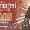 Berlin Swamp Fest 2014