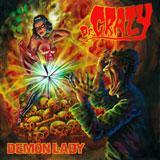 Dr Crazy 'Demon Lady'