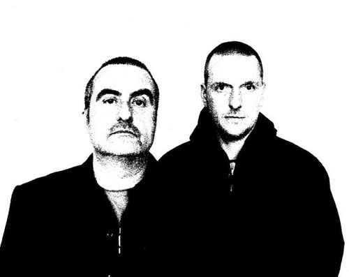 Godflesh - Photo by VB