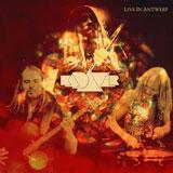 Kadavar 'Live In Antwerp'