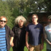 Melvins - Photo by Mackie Osborne