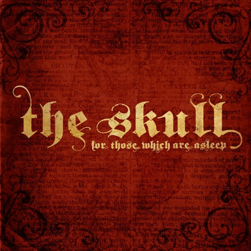The Skull 'For Those Which Are Asleep' Artwork