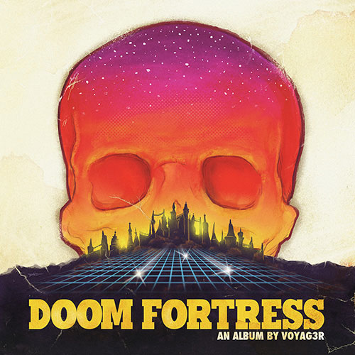 Voyag3r 'Doom Fortress'