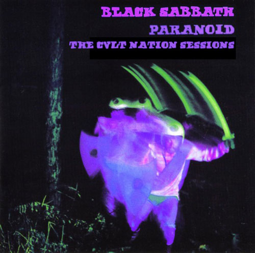 CVLT Nation Sessions - Black Sabbath 'Paranoid'