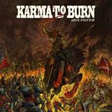 Karma To Burn 'Arch Stanton'