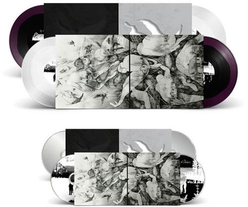Mono 'The Last Dawn' & 'Rays Of Darkness' Vinyl & CD