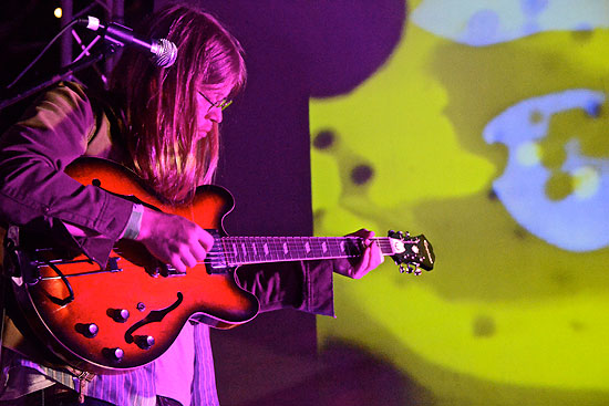 Liverpool Psych Fest 2014 - Holy Wave - Photo by Seb Johnson
