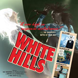 White Hills 'Glitter Glamour Atrocity'