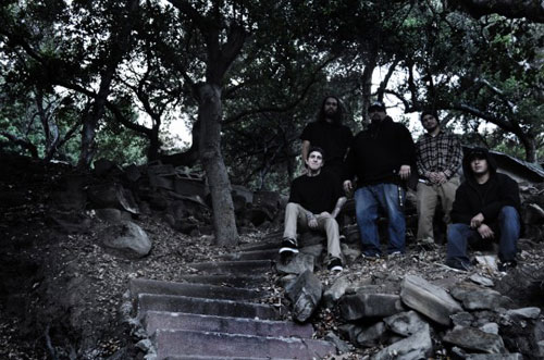 Xibalba - Photo by Morgan Newton