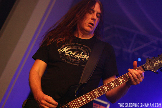 Damnation 2015 - Bolt Thrower