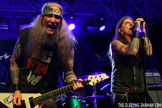 Damnation 2015 - Saint Vitus