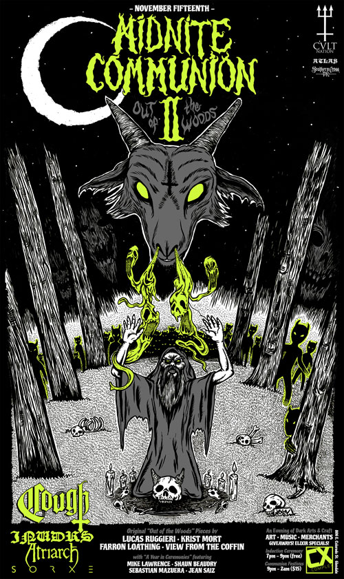 Midnite Communion II: Out Of The Woods