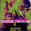 Roadburn 2015 - Terminal Cheesecake