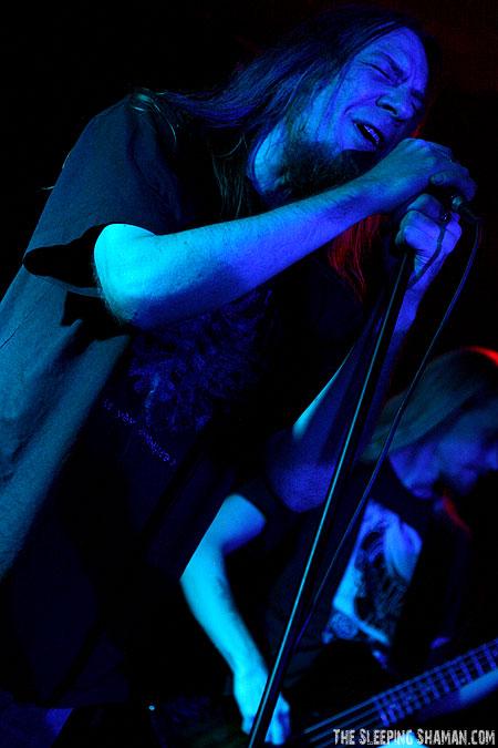 Goatess @ Kraak, Manchester 16/11/2014