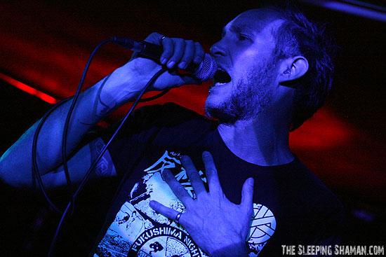 Monolith Cult @ Kraak, Manchester 16/11/2014