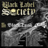Black Label Society / Black Tusk - Euro Tour 2015