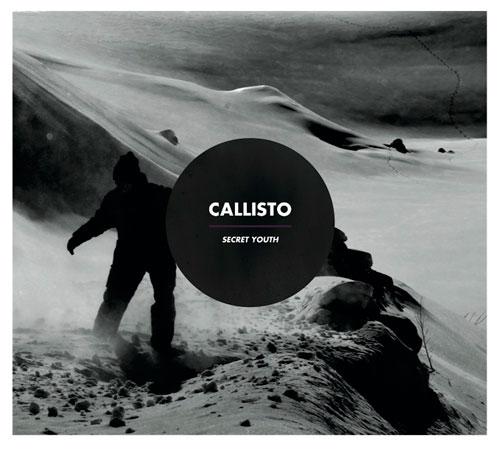 CALLISTO - Secret Youth (2015) Callisto-Secret-Youth-Artwork