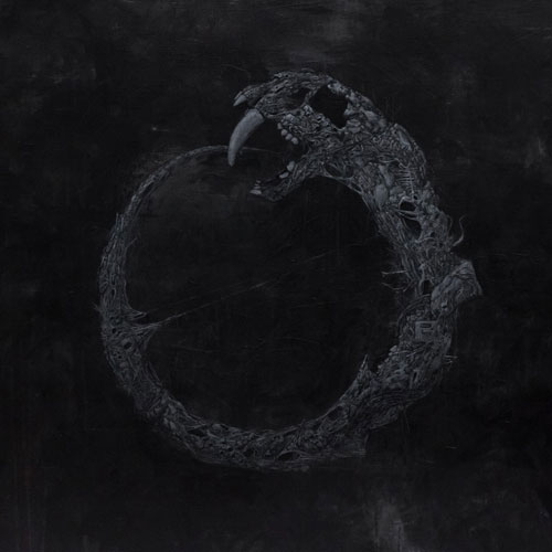 Coffinworm 'IV.I.VIII' Artwork