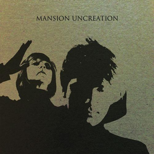 Mansion 'Uncreation' Artwork