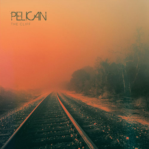 Pelican 'The Cliff' Artwork