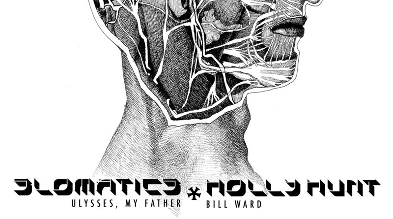 Slomatics / Holly Hunt - Split