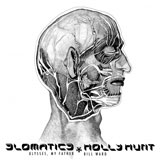 Slomatics / Holly Hunt - Split 7""