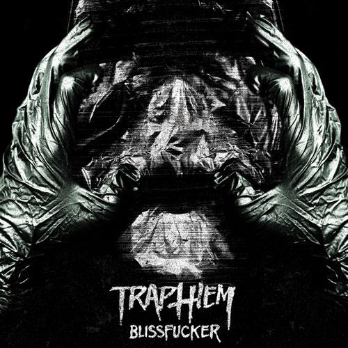 Trap Them 'Blissfucker' Artwork
