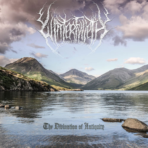 Winterfylleth 'The Divination Of Antiquity' Artwork