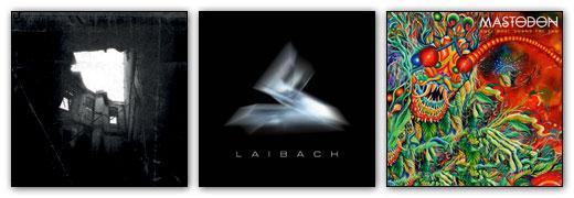 Krieg, Laibach, Mastodon Artwork