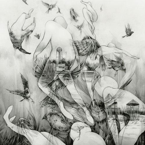 Mono - Artwork