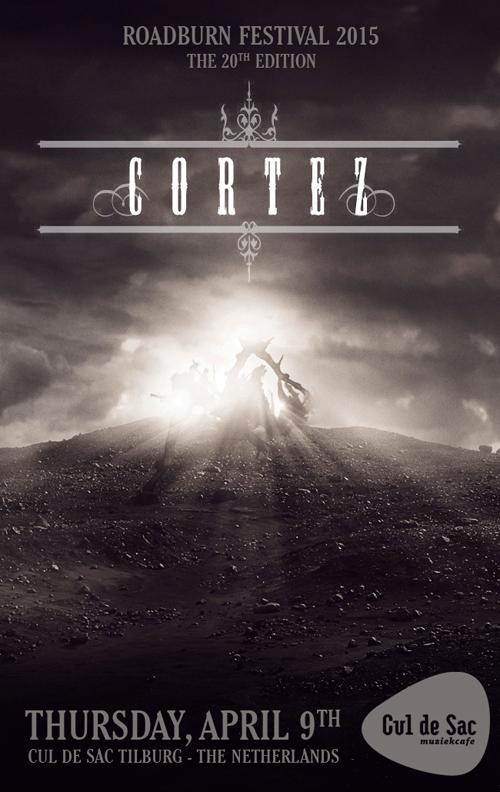 Roadburn 2015 - Cortez