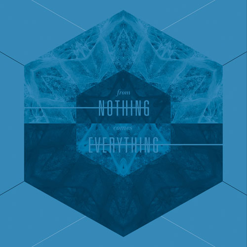 Torpor 'From Nothing Comes Everything' Artwork
