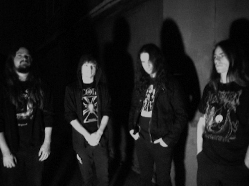Lycus band photo