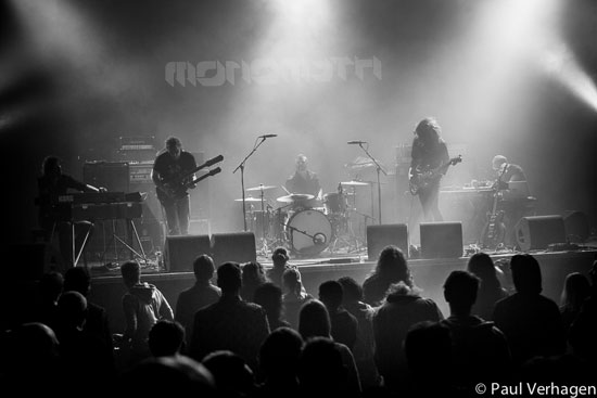 Monomyth @ Up In Smoke, O13, Tilburg 12/03/2015 - Photo Review by Paul Verhagen