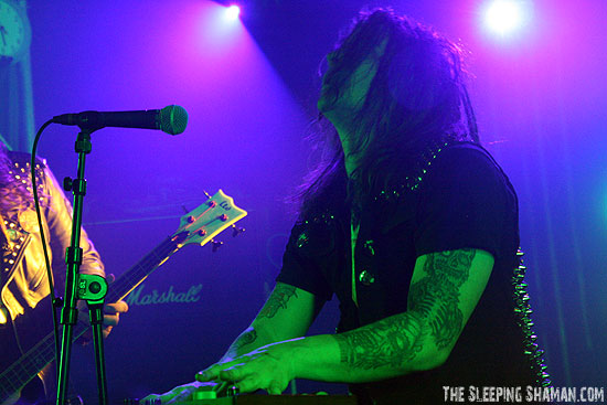 Acid Witch - Roadburn 2015