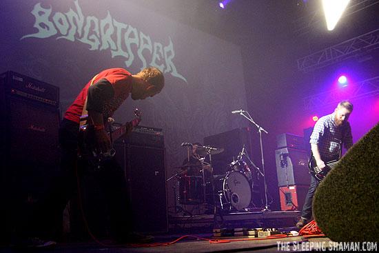 Bongripper - Roadburn 2015