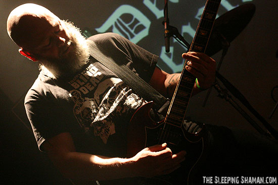Death Penalty - Roadburn 2015