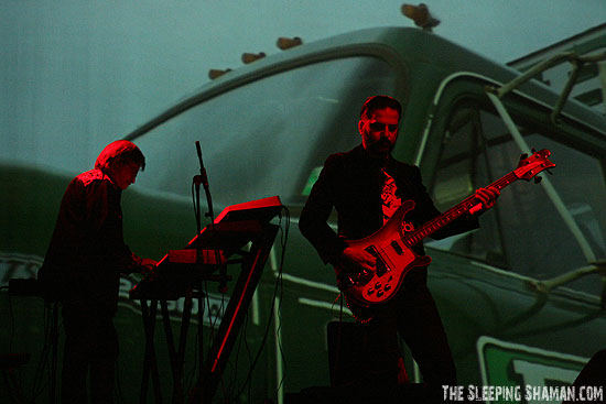 Goblin 'Dawn Of The Dead' Roadburn 2015