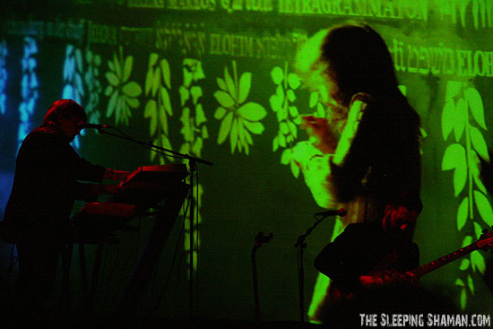 Goblin 'Suspiria' Roadburn 2015