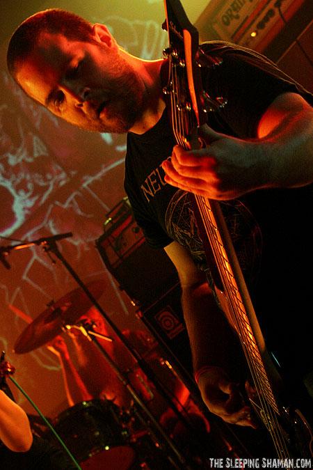 SubRosa - Roadburn 2015