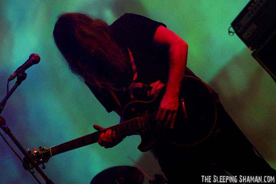 The Heads - Roadburn 2015