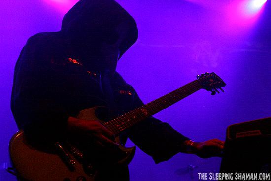 The Osiris Club - Roadburn 2015