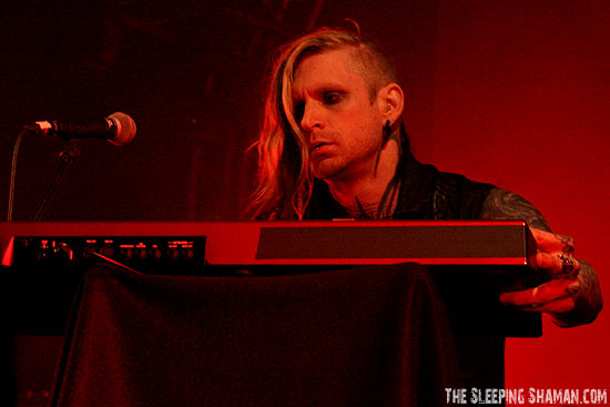Tombs - Roadburn 2015